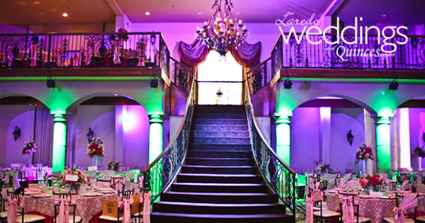 Paseo Real Quince Laredo Weddings And Quinces